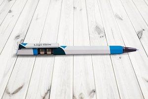 Pen Mock Up V.1