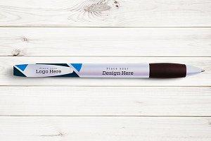 Pen Mock Up V.3