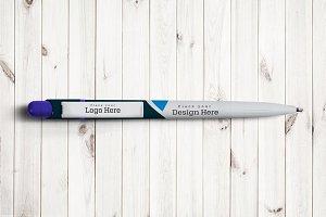 Pen Mock Up V.4