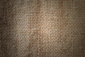 Natural sackcloth, Fabric Jute