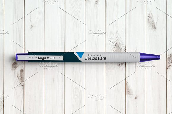 Pen Mock Up V.5