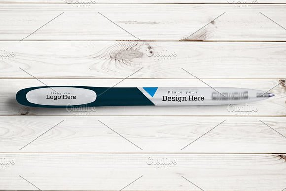 Pen Mock Up V.7