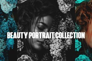 BEAUTY COLLECTION LIGHTROOM PRESET