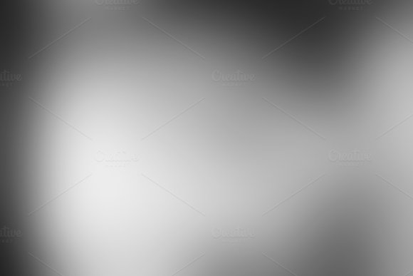 Abstract dark Grey Gradient and Black abstract studio background blur light and shadow.