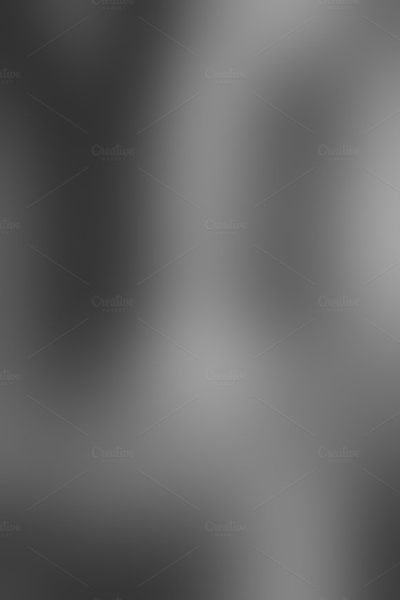 Abstract Dark Grey Gradient And Black Abstract Studio Background Blur Light And Shadow