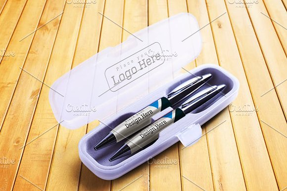 Pen Box Mock Up V.4