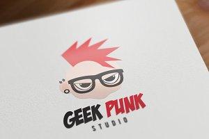 Geek Punk