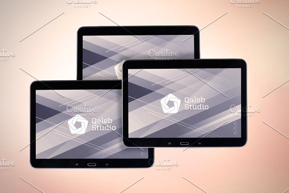 Download Tablet Mockup v.2