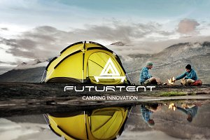 Futurtent Camping Innovation