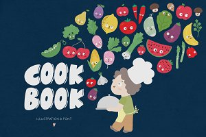 Cook Book for kids