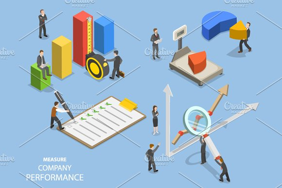 Business Benchmarking
