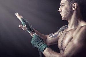 Boxer's Hands