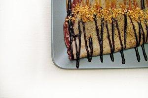 Pancake / Crepe