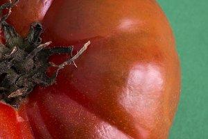 Tomato. Healthy.Detox