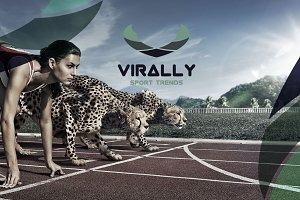 Virally Sports Trends