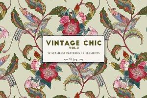 Vintage Chic vol.2