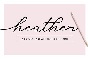 Heather Script
