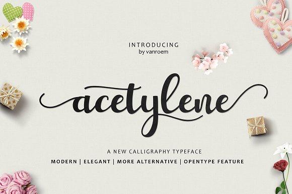 Acetylene Script