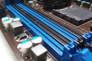 Memory Socket DDR3