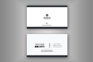 Marc Business Card