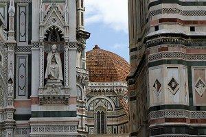 Firenze Duomo, Sta Maria dei Fiore