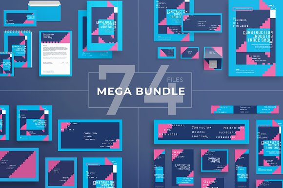 Mega Bundle Industry Show