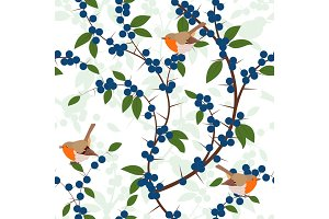 Pattern Blackthorn