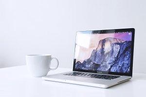 Macbook Pro #12