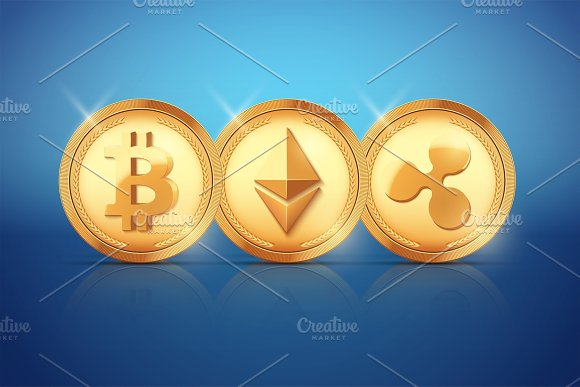 Top Coin Of Cryptocurrency