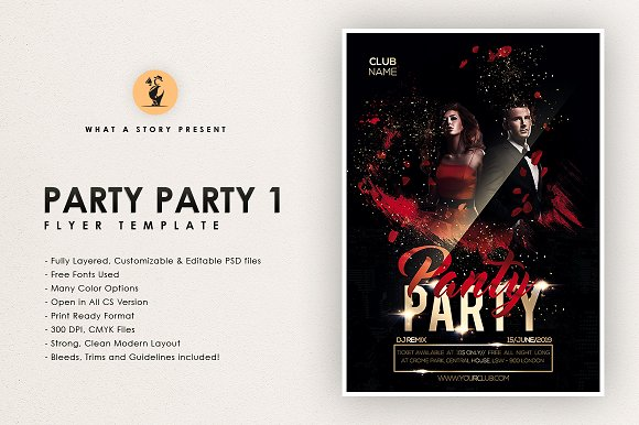 Party Party 1