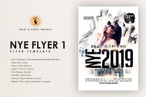 NYE FLYER 1