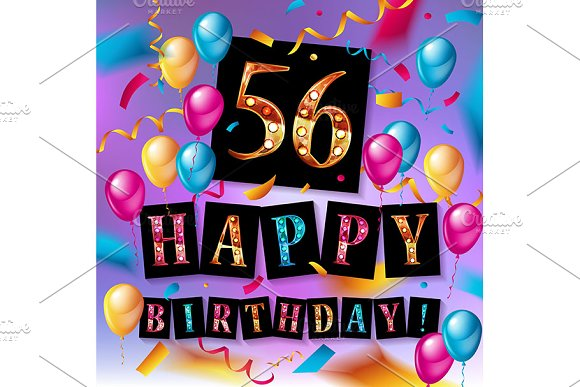 56 Years Golden Anniversary