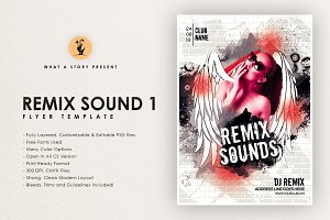 Remix Sound 1