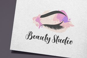 Beauty Studio Logo