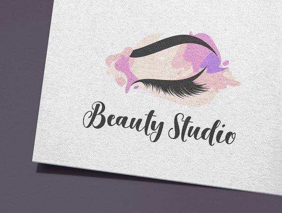 Beauty Studio Logo