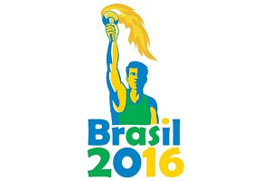 Brasil 2016 Summer Games Athlete Tor