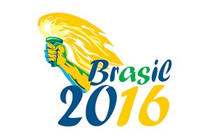 Brasil 2016 Summer Games Athlete Han