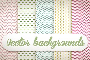 Vector Background Graphics