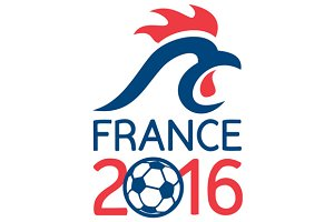 France 2016 Europe Football  Champio