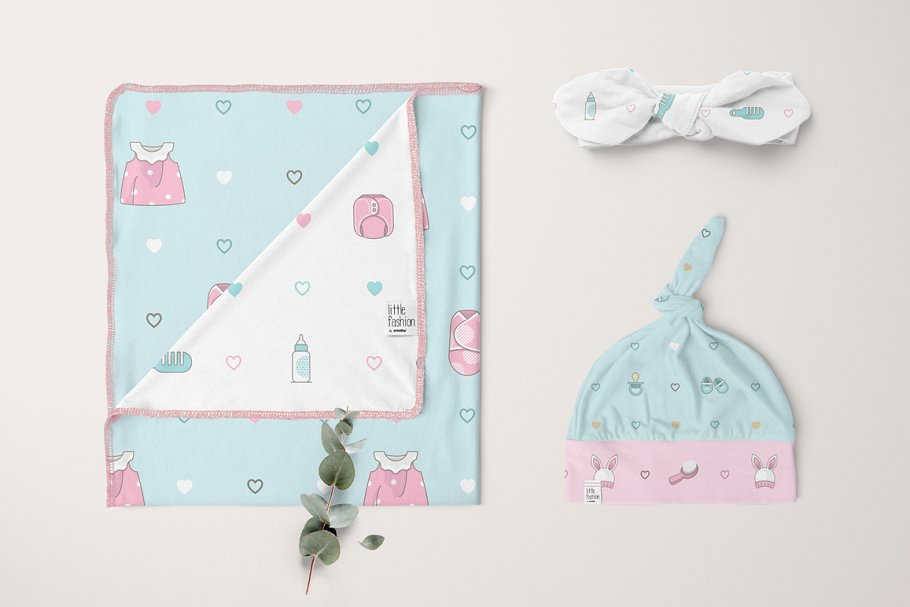 Baby Girl & Boy Icon Pack in Baby Icons - product preview 26