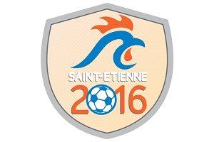 Saint Etienne 2016 Europe Championsh