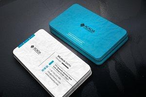 Khela Business Card