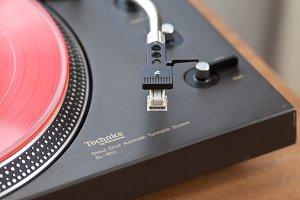 Record Player Tonearm Headshell