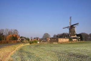 The Zwiep windmill
