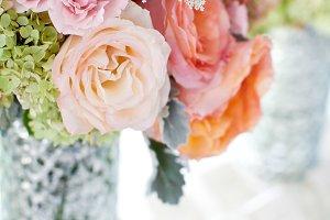Flowers in vase 7