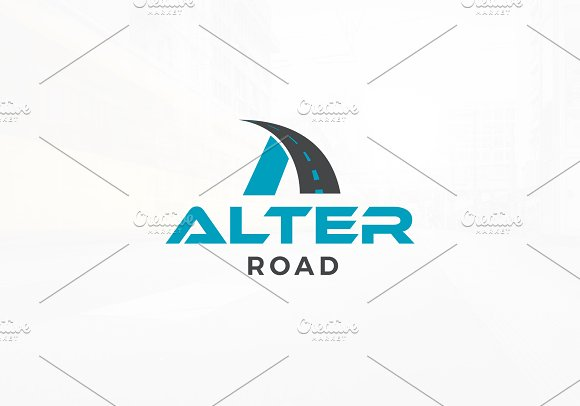 Alter Road Logo