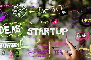 Brainstorming startup ideas