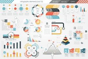 Infographic Elements (v15)