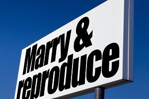 Order to Marry and Reproduce