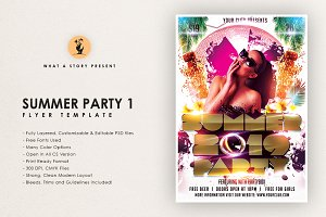 Summer Party 1